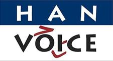 HanVoice Pioneers Project logo