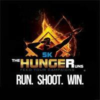 The Hunger Runs 2014