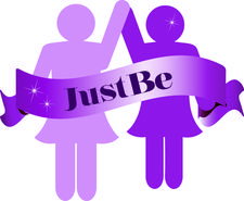 JustBe logo