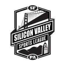 Silicon Valley Sports League logo