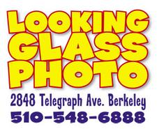 Looking Glass Photo logo