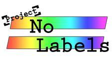 Project No Labels logo