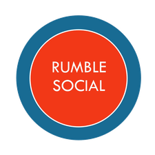 Rumble Social logo
