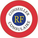 Les conseillers consulaires d'Italie du sud et de Malte logo