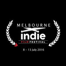 Melbourne Indie Film Festival logo