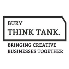 Bury Think Tank logo