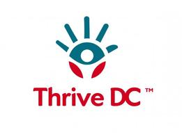 Thrive DC FUNraiser: April 2012