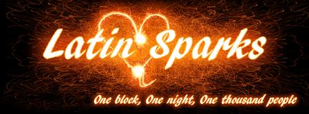 LATIN SPARKS II