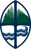 Episcopal Diocese of Oregon logo
