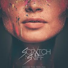 Scrxtch 'n Sniff logo