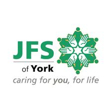 JFS of York logo