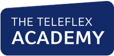 The Teleflex Academy logo