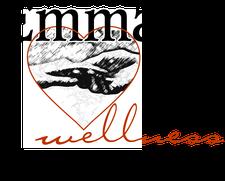 Emmaus Wellness logo