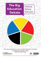 The Big Education Debate