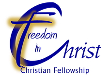 Freedom In Christ Christian Fellowship Transformation Women's Ministry  logo