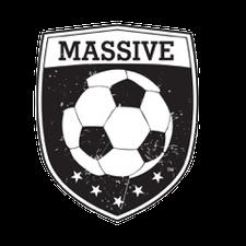 Massive Soccer Coaching logo