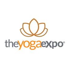 The Yoga Expo logo