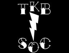 The Karman Bar logo
