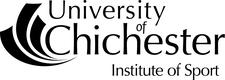 University of Chichester, Institute of Sport logo