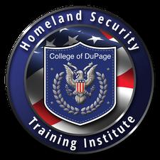 Homeland Security Training Institute logo