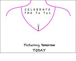 Celebrate The Ta Tas