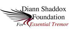 Diann Shaddox Foundation for Essential Tremor logo