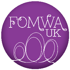 The  Federation of Muslim Women's Associations in UK. logo
