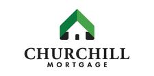 Churchill Mortgage - Houston, TX logo