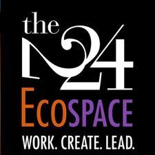 The 224 EcoSpace logo