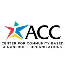 Center for Community-Based & Nonprofit Orgs. logo