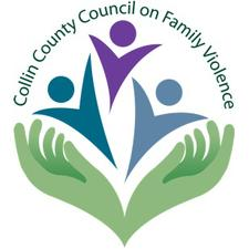 Collin County Council of Family Violence logo