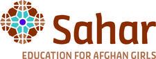 Sahar: Education for Afghan Girls logo