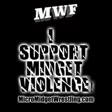 Micro Wrestling Federation logo