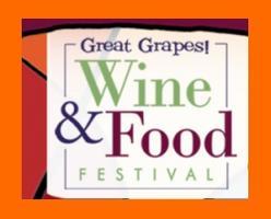 Great Grapes Virginia Wine Festival - VIP Tickets...