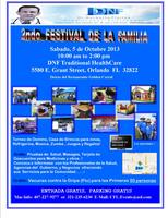 2nd Annual DNF Family Fest