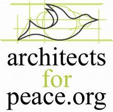 Architects for Peace logo