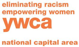 YWCA NCA Walker - March on Washington 8/24
