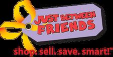 Just Between Friends Austin North Bi-Annual Consignment Sale logo