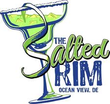 The Salted Rim logo