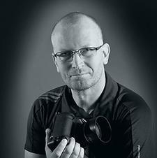 Torsten Brandt Photography logo