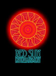 Red Sun Entertainment logo