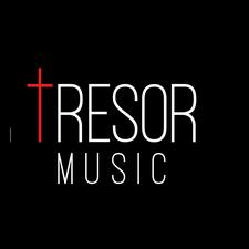 Tresor Music Worship Centre  logo