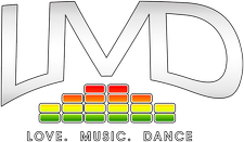 Love Music Dance logo