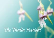 The Thalia Festival - Cast A logo