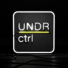 UNDR Ctrl logo