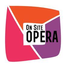 On Site Opera logo