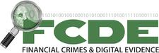 Financial Crimes & Digital Evidence Conference logo