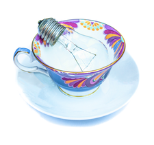 The Innovators' Tea Party Inc. logo