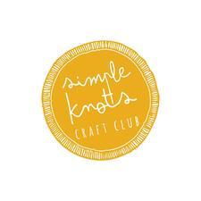 Simple Knots logo