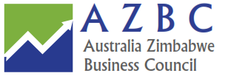 AUSTRALIA ZIMBABWE BUSINESS COUNCIL logo